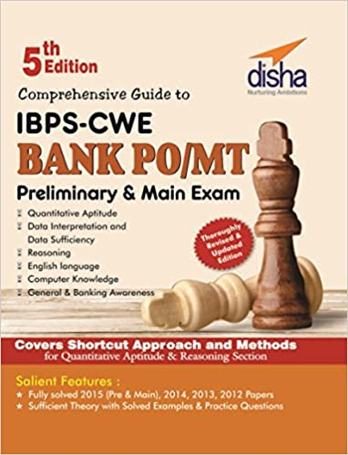 Book For Sbi Po Exam 2014