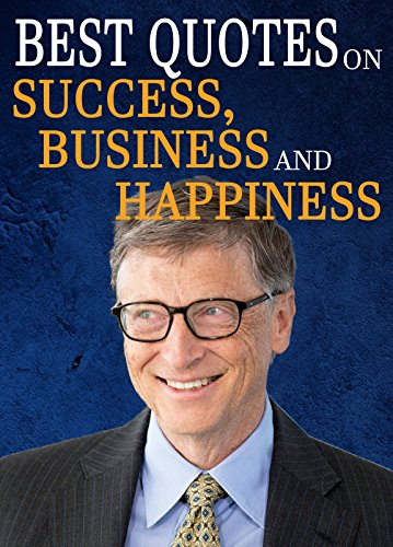 Amazon Quotes Best Bill Gates Quotes On Success Business