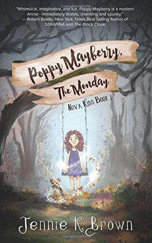 Download Poppy Mayberry, The Monday (Nova Kids) ebook