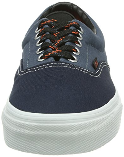 TRITONE de U Blau TotlE ERA Vans Zapatillas TOTLE para DQ1 Tritone azul mujer lona qxEwBxgX