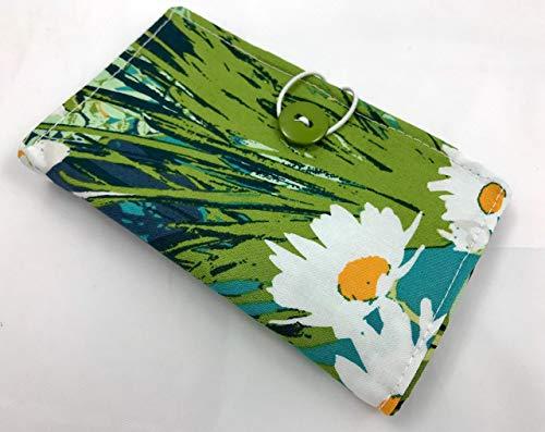 Tea Bag Wallet Case