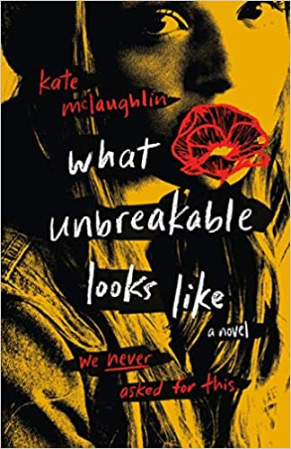 What Unbreakable Looks Like by Kate McCaughlin