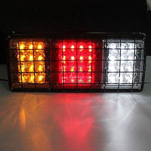 Led Tail Lights For Utes in US - 8