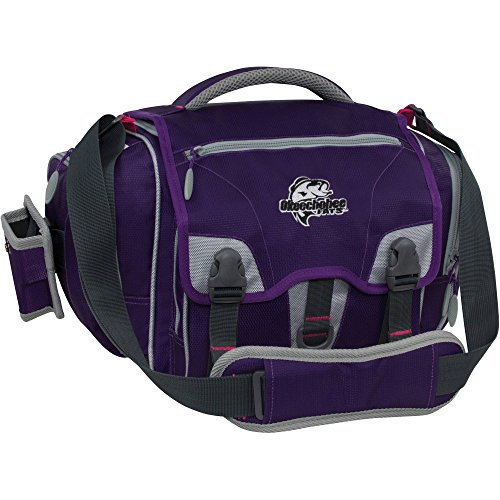 Most bought Fishing Tackle Storage Bags & Wraps