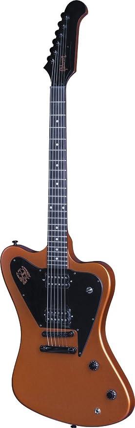 Amazon Com Gibson Limited Run Non Reverse Firebird Electric Guitar