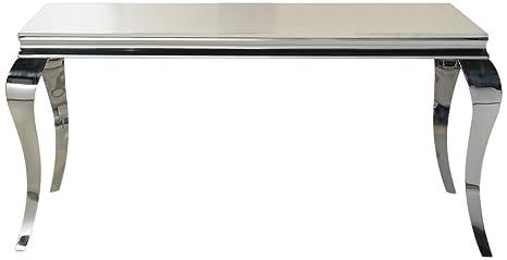 Schuller 792219/20701 Barroco Mesa Comedor 98 x 168 x 76 cm ...