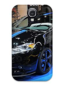 Ideal ZippyDoritEduard Case Cover For Galaxy S4(dodge Dart Black ), Protective Stylish Case