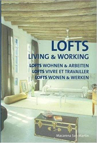 Lofts: Working & Living (Kolon Mini Series): Amazon.de: Macarena San ...