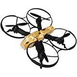 Call of Duty Battle Drones RC Rechargeable Quadcopter with 2.4GHz Remote Control - Camo