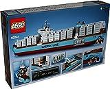 LEGO Creator Set #10241 Maersk Line Triple-E
