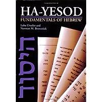Hayesod: Fundamentals of Hebrew