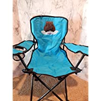 Personalized Boy Troll Folding Chair (CHILD SIZE)