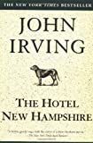 Das Hotel New Hampshire, John Irving, 034541795X