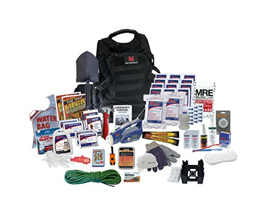 Bug Out Bag Shtf Survival - 6
