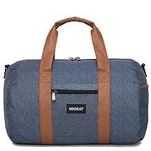 Vooray Roadie Gym Duffel Bag