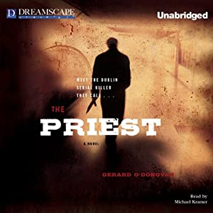 The Priest Audiobook