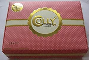 Colly Pink Plus Collagen 10000 Mg. Strawberry Flavor Supplement Dietary Drink Peptide Glutathione