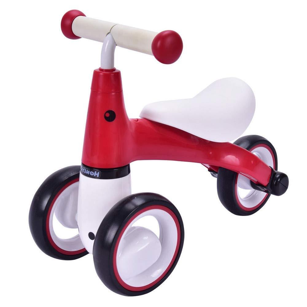 Amazon.com: GT Ride Bike Kids Push Pull Sitting Kid Scooter ...
