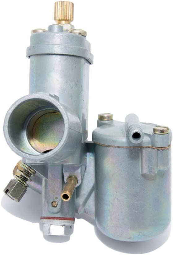 Carburateur BING 17/mm 1//17//41 r/éplique de carburateur pour Z/ündapp//Kreidler