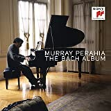 Murray Perahia: The Bach Album