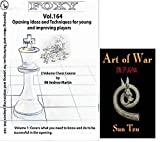Foxy Chess Openings, Vol. 164: Opening Ideas and Techniques for Young and Improving Players - Chess DVD and