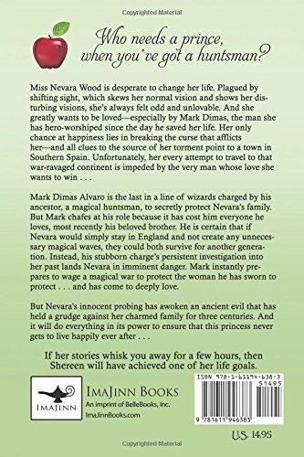 A Perfect Curse The Rue Alliance Book 3 Shereen Vedam