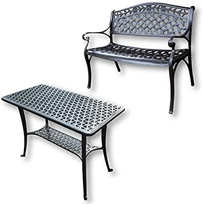 Groovy Lazy Susan Furniture Bbq Side Table And 1 Rose Bench Machost Co Dining Chair Design Ideas Machostcouk