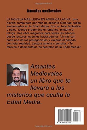 Amantes medievales (Spanish Edition): Eduardo Agüera Villalobos: 9781983861352: Amazon.com: Books