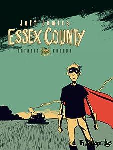 """Afficher """"Essex county"""""""