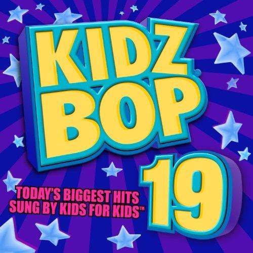 Kidz Bop 19: Deluxe Edition (+4 Bonus Tracks)