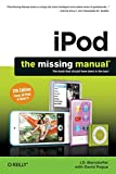 img - for iPod: The Missing Manual book / textbook / text book