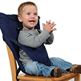 Baby Chair Belt Portable Baby Chair Harness Infant Safety Seat Harness Seat Cover Washable Sack for Baby Chair