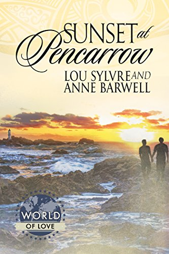 Sunset at Pencarrow (World of Love) by [Sylvre, Lou, Barwell, Anne]
