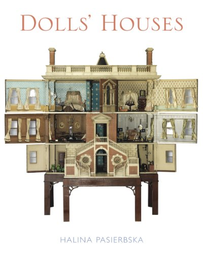 Used, Dollhouses: From the V&A Museum of Childhood for sale  Delivered anywhere in USA