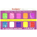 Polyform Sculpey III Multipack - Bright Ideas