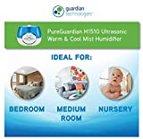 Pure Guardian H1510 Ultrasonic Warm and Cool Mist