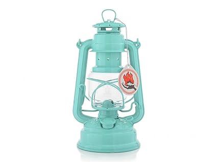 Sturmlaterne Feuerhand Baby Special 276 lichtgrün