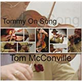 Tommy on Song