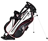 Tour Edge Exotics Extreme 4 Stand Bag 2018 Black/White
