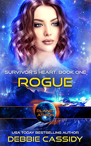 Rogue: Planet Athion (Survivor