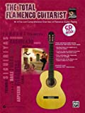 "The Total Flamenco Guitarist, Jonathan ""Juanito"" Pascual, 0739043501"