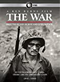 The War: A Ken Burns Film