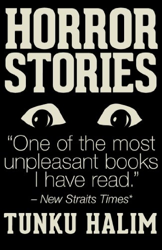 Horror Stories - APPROVED