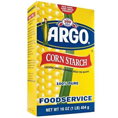 argo corn starch 1lb - 2
