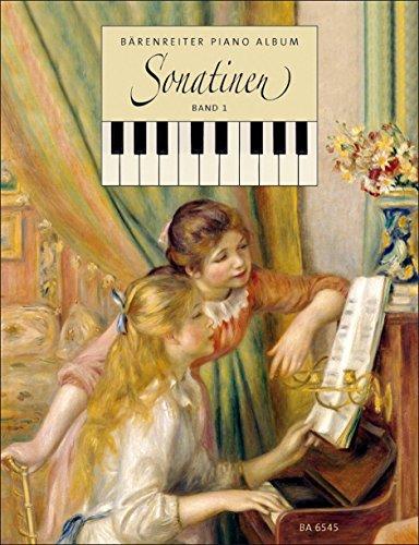 (Bärenreiter Sonatina Album for Piano)