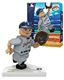 Oyo Sportstoys MLB Detroit Tigers J.D. Martinez Generation 5 Minifigure, Small, Black