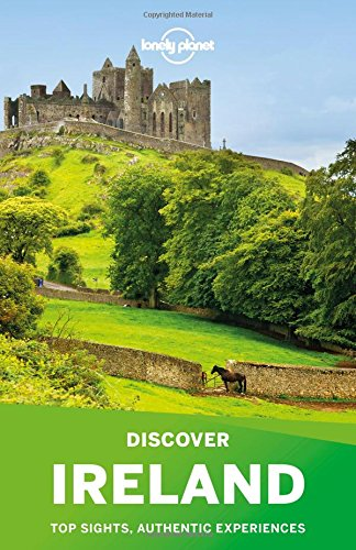 Discover Ireland (Travel Guide)
