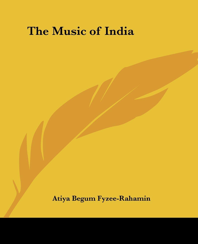Download The Music of India pdf epub