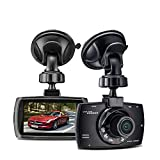 iMeshbean2.4 HD 1080P inch TFT 4:3 LCD Car DVR Dash Camera Cam G-sensor IR Night Vision Emergency Lock Recording For Sale