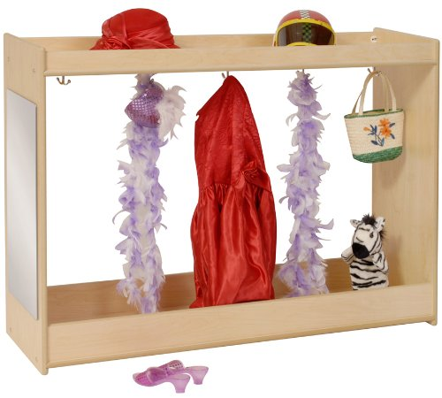 Steffy Wood Products Dress Up -